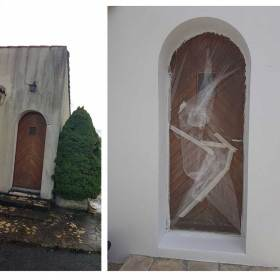 peinture-entree-maison