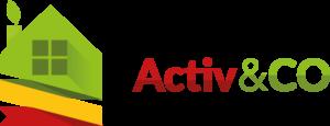 Logo Activ&CO